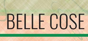 BELLE COSE